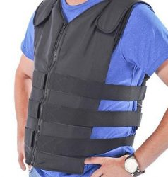Expandable Cool Vest