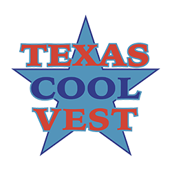 Texas Cool Vest